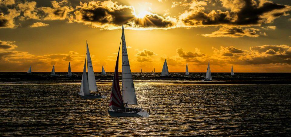 5 Ting man må ha med på Båtferie