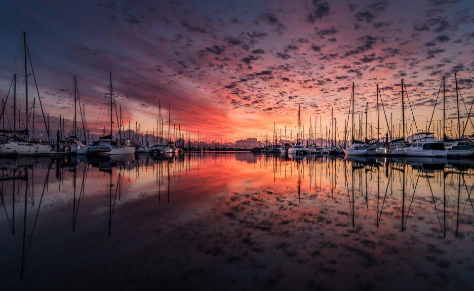 Seil- og Båtmesser i Norge